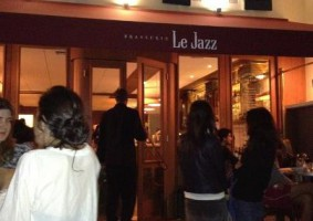 le jazz2